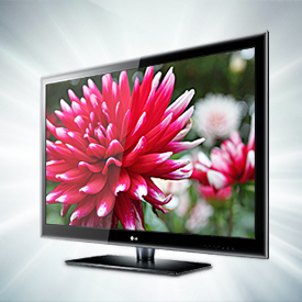 Find the right HD TV for your home