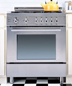 Rent to own convection stove