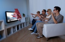 3D TVs or Traditional TVs