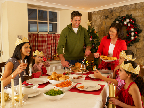 Tips to hosting holiday guests.