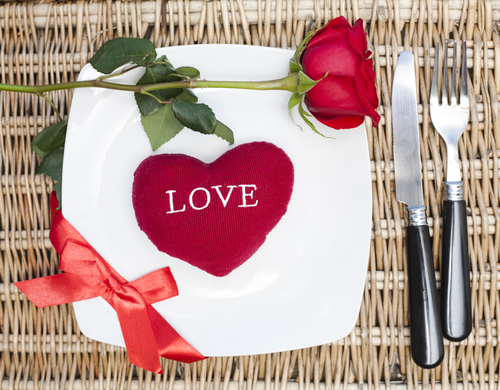 Home lifestyle tips for Valentine's day