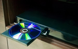 Blu Ray Players being replaced by streaming
