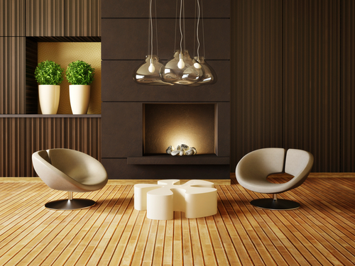 Hot new furniture trends for 2014 – mod, high class and affordable