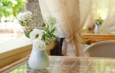 Springtime is here! Some home decorating tips to spring into action.