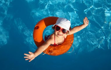 Here's some Summer safety tips