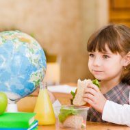 Back to school time – prepare healthy meals in advance