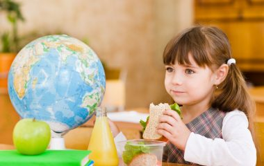 Back to school meal tips