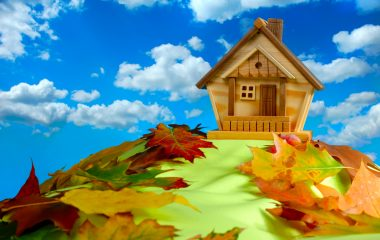 Fall is here so prepare your house for the weather changes