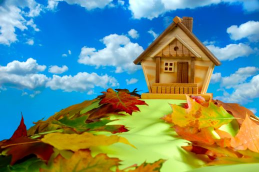 Fall season home tips.