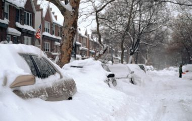 Winter storm tips for the home