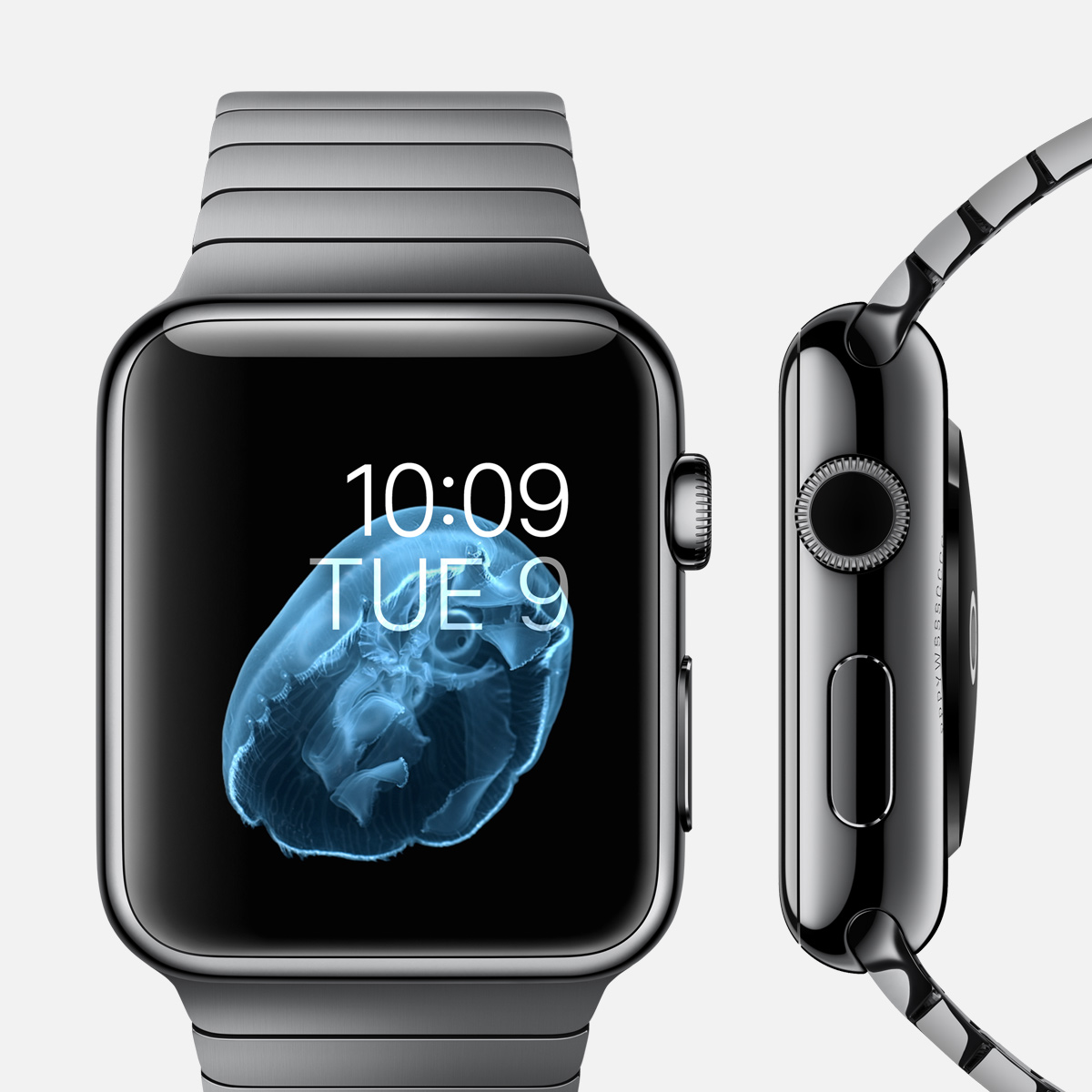 Will the Apple Watch push smart watches to popularity ...