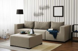 Give your home some new flare at little cost