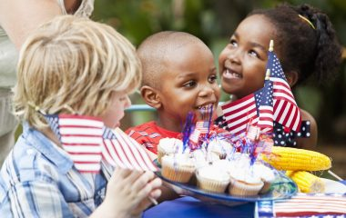 July 4th safety tips for the kids
