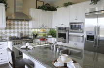 Go to rent to own stores for kitchen renovation