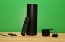 Amazon Echo helps you at home
