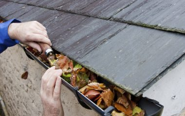 Fall and Winter home maintenance