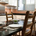 Finding the right dining room table