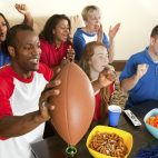 Simple tips on a great Super Bowl party
