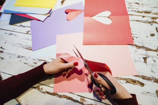 DIY Valentines Day gift ideas