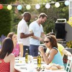Here's some outdoor party tips for the summer