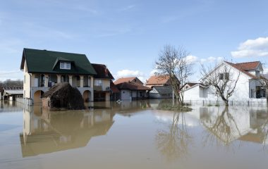 Flooding recovery for home furniture can be difficult
