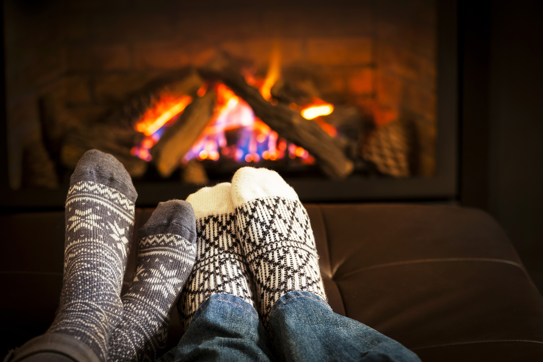 Simple tips to staying warm.