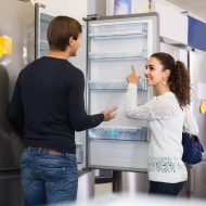 Need a refrigerator? Here's some tips to get the best one for your home.